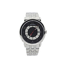 Rue Du Rhone Black Dial 87WA140030 Watch