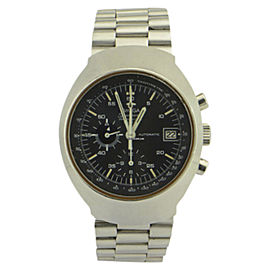 Omega Speedmaster ST 176.002 Professional Mark III Automatic Stainless Steel Mens Watch