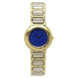 Yves Saint Laurent 2200-229789Y Two-Tone Quartz Womens Watch
