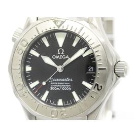 Omega Seamaster 2236.50 Stainless Steel 36mm Mens Watch