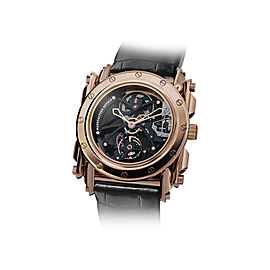 Androgyne Origine Flying Tourbillon Limited Edition of 20 Pieces