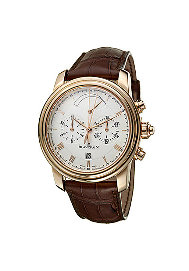 "Image of ""Blancpain Le Brassus Split Seconds Chronograph Watch"""