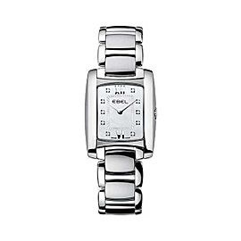 Ebel Brasilia Mini Diamond 23.7 mm Womens Watch