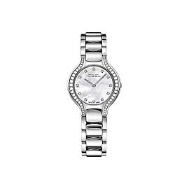 Ebel Beluga Mini Diamond 26 mm Womens Watch