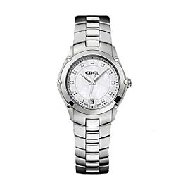 Ebel Classic Sport 27 mm Womens Watch