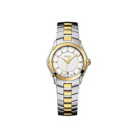 Ebel Classic Sport Two-Tone 27 mm Womens Watch