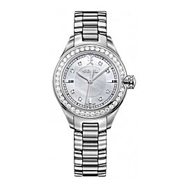 Ebel Onde Diamond 30 mm Womens Watch