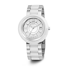 CAVO Mop/white Dial 37mm Womens Watch