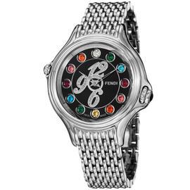 Fendi Crazy Carats F105031000D1T05 Watch