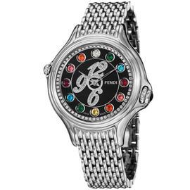 Fendi Crazy Carats F105031000D3T05 Watch