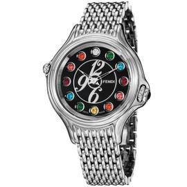 Fendi Crazy Carats F105031000T05 Watch
