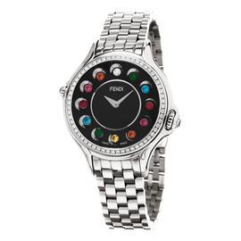 Fendi Crazy Carats F107021000B0T05 Watch