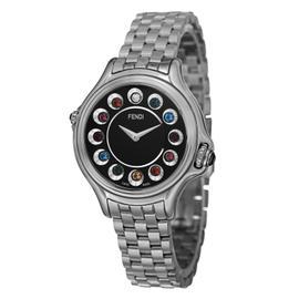 Fendi Crazy Carats F107021000T05 Watch