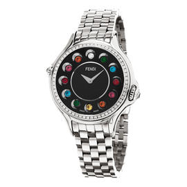 Fendi Crazy Carats F107031000B0T05 Watch