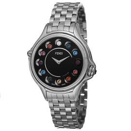 Fendi Crazy Carats F107031000T02 Watch