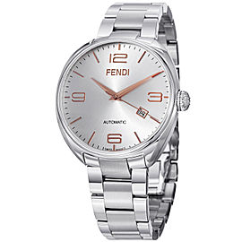Fendi Fendimatic F201016000 Watch