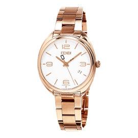 Fendi Momento F211534000 Watch