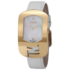 Fendi Chameleon F300434541D1 Watch