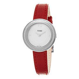 Fendi My Way F354024073 Watch