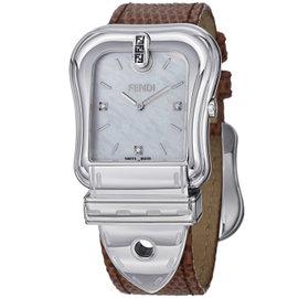 Fendi B. Fendi F382014521D1 Watch