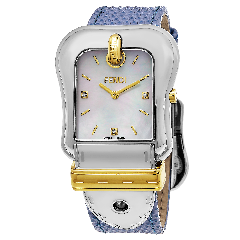 """Image of """"Fendi B. Fendi F382114531D1 Watch"""""""