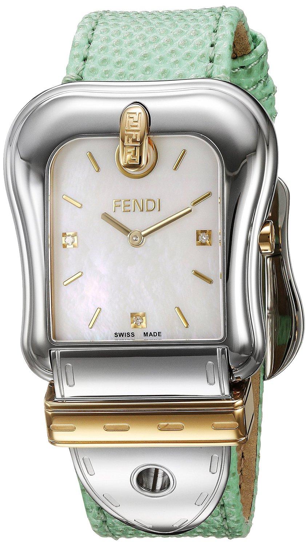 """Image of """"Fendi B. Fendi F382114581D1 Watch"""""""