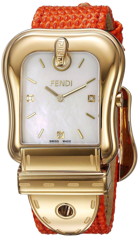 """Image of """"Fendi B. Fendi F382414591D1 Watch"""""""
