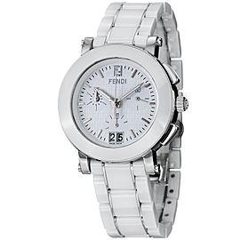Fendi Ceramic F662140 Watch
