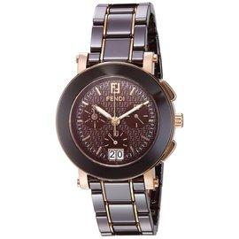 Fendi Ceramic F674120 Watch