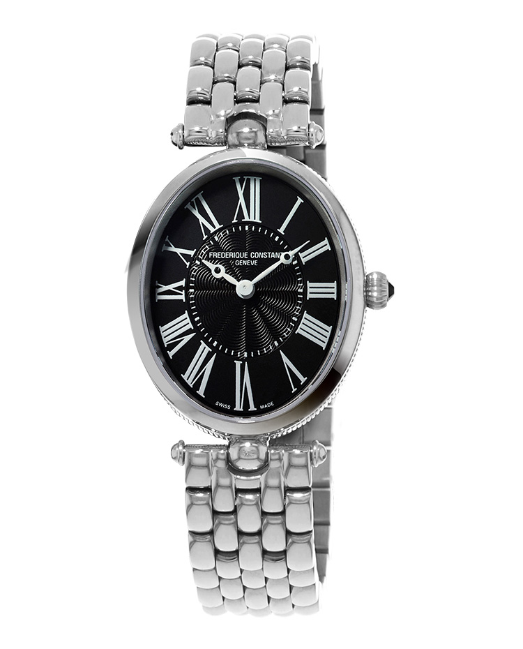 "Image of ""Classics Art Deco Oval Watch"""