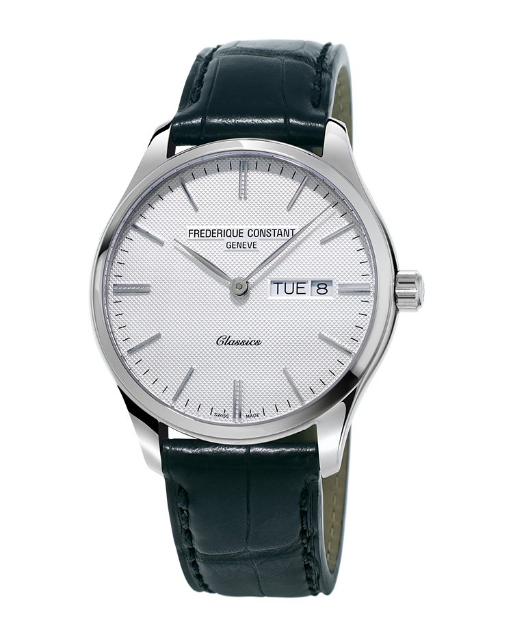 "Image of ""Classics Quartz Watch"""