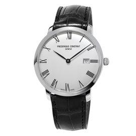 Slimline Automatic Watch