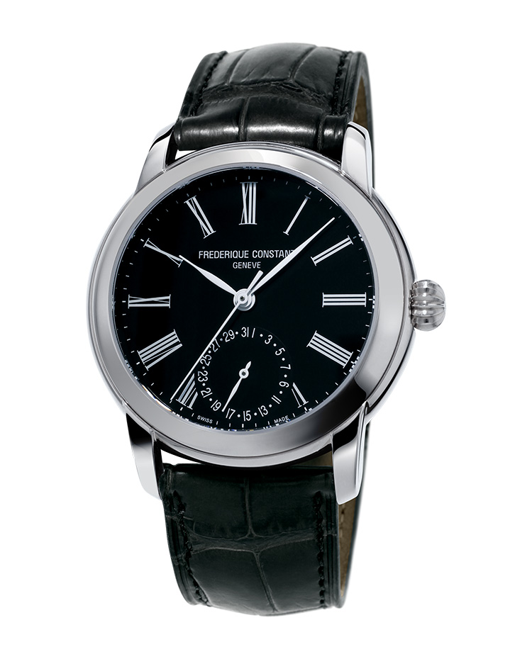 "Image of ""Classics Manufacture Watch"""