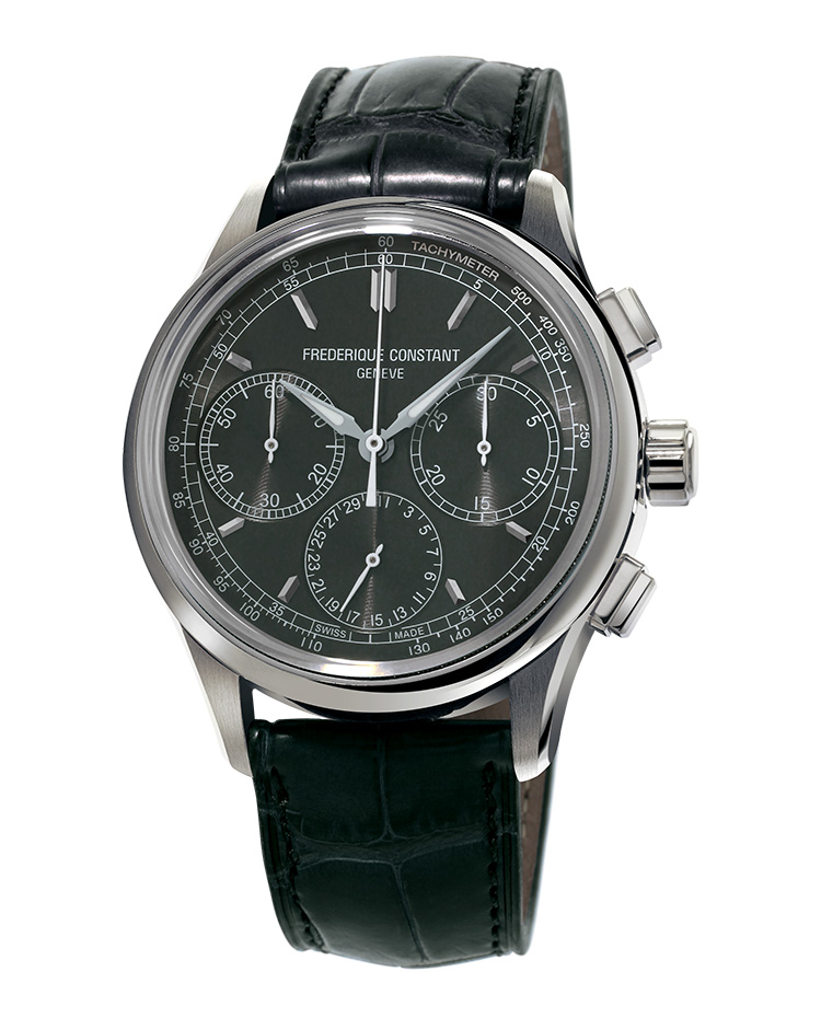 "Image of ""Flyback Chronograph Manufacture Watch"""