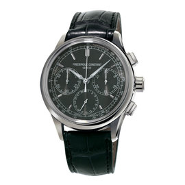 Flyback Chronograph Manufacture Watch