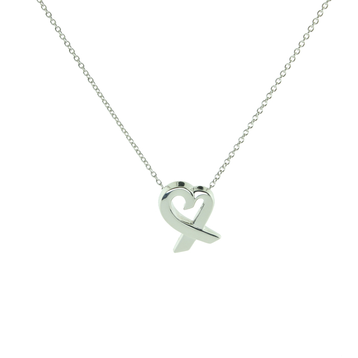 "Image of ""Paloma PICASSO®Loving Heart Pendant"""