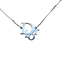 Shipping For: Christian Dior Silvertone