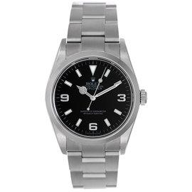 Rolex Explorer I 114270 Watch