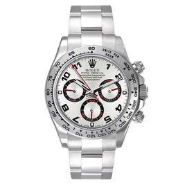 Rolex White Gold Daytona 116509 Watch