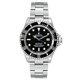 Rolex Sea-Dweller 16600 Watch