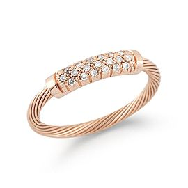 14 Karat Rose Gold Wire