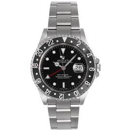 Rolex GMT-Master 16710 Black Watch
