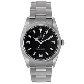 Rolex Explorer I 114270 Mens Watch