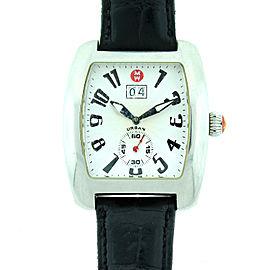 Michele Urban Ladies stainless steel Watch