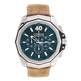 Corum Admirals AC1-45 Chronograph Mens 45mm Watch