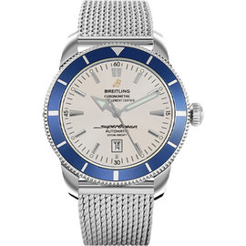 Breitling Superocean Heritage A1732024/G642 Stainless Steel 46mm Mens Watch