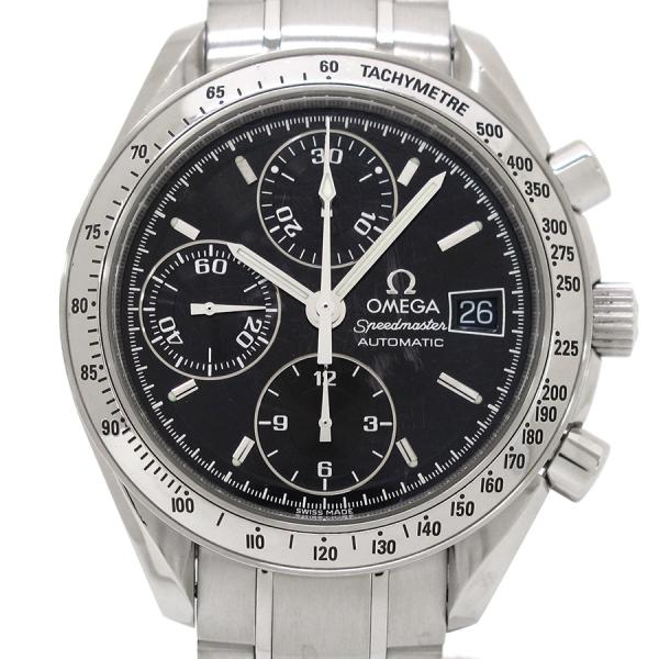 """Image of """"Omega Speedmaster 3513.50 Stainless Steel Automatic 38mm Men's Watch"""""""