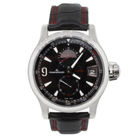 Jaeger LeCoultre Master Compressor Dualmatic Watch