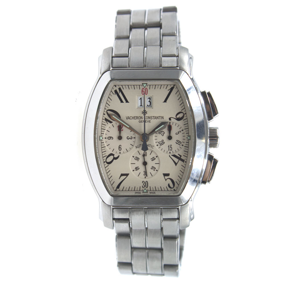 """Image of """"Vacheron Constantin Royal Eagle 49145 Stainless Steel 40mm Watch"""""""