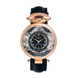 Bovet Complications Virtuoso VII Reversible Dial Watch